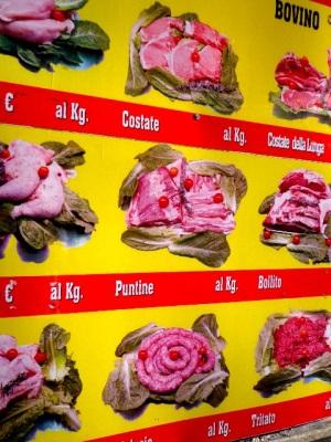 Catania, Collateral Lettuce (1)