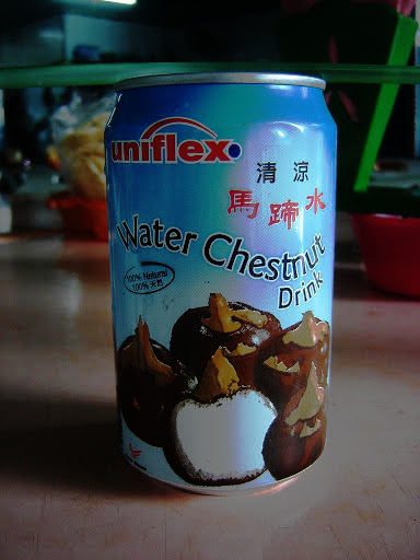 Malaysia - Water Chestnut Juice