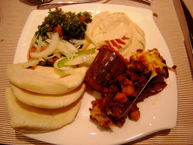 Jakarta - Le Meridien Buffet (3)