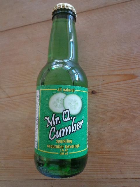 NY - Mr. Q. Cumber